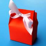 Tự làm hộp quà đẹp mà lịch sự