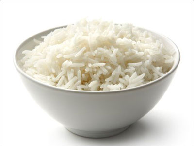 Mẹo làm cơm trắng hơn