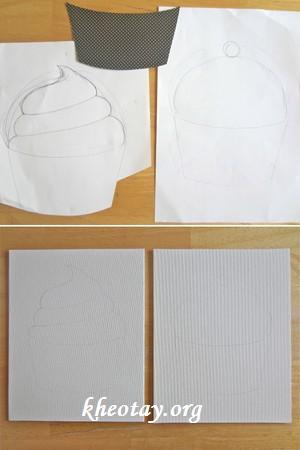Tự làm tranh treo tường từ cúc áo