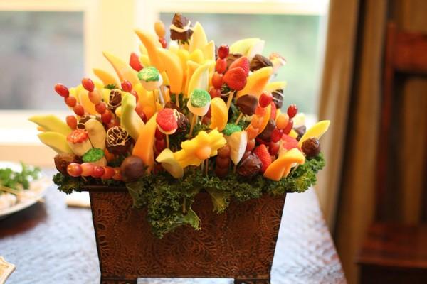 Cách tỉa trái cây đơn giản
