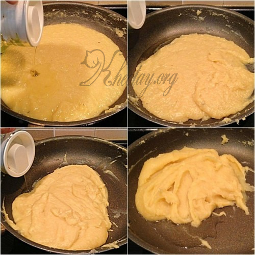 Tự làm bánh trung thu nhân đậu xanh ngon