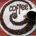 Tự làm tranh treo tường độc đáo từ hạt cà phê