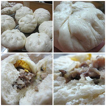 Cách làm bánh bao ngon