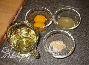 Cách làm sốt mayonnaise ngon