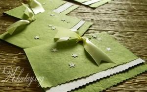 cách làm thiệp handmade dễ thương mà đơn giản