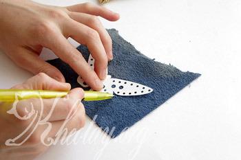 cách làm vòng cổ handmade đẹp