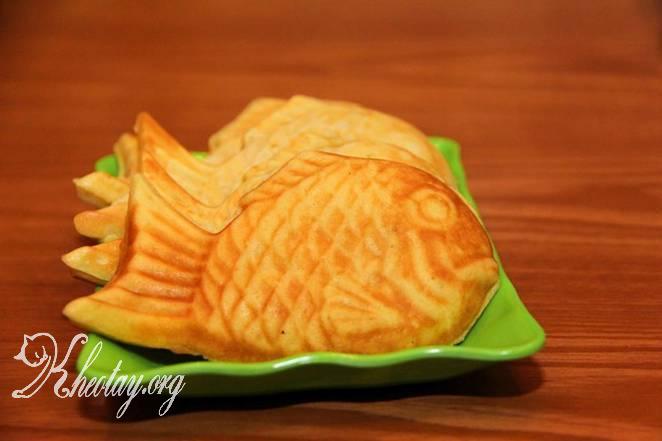 Hướng dẫn làm bánh Trung Thu hình thú     Bánh nướng hình thú xinh xắn