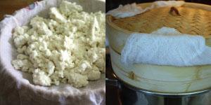 Cách làm bánh gạo hàn quốc