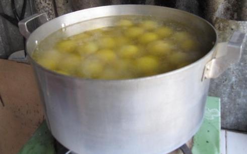 Cách làm chanh muối ngon