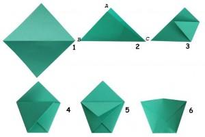Cách làm mũ giấy đơn giản