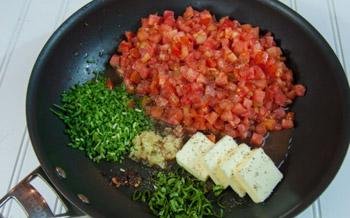 Cách làm mỳ ý sốt hải sản ngon