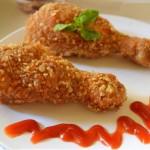 Cách làm gà rán ngon kiểu KFC