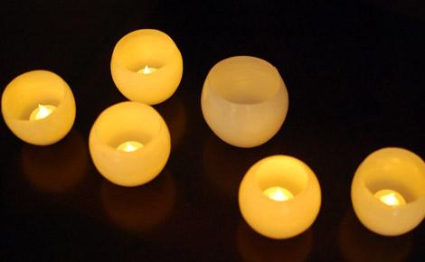 Cách làm đèn trang trí đẹp