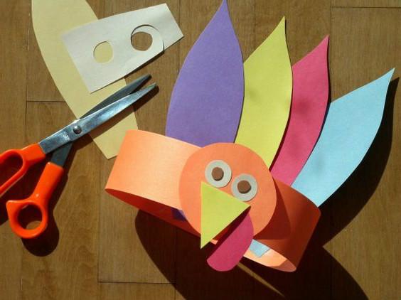 cách làm mũ giấy hình con thúcách làm mũ giấy hình con thú