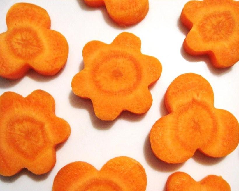 Cách làm mứt cà rốt ngon