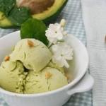 Hướng dẫn làm kem bơ ngon