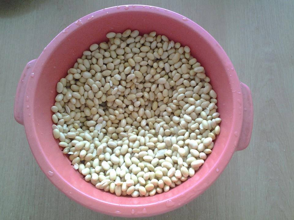 Cách làm sữa đậu nành ngon