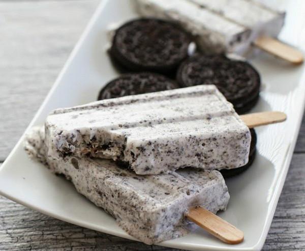 Cách làm kem ngon tuyệt