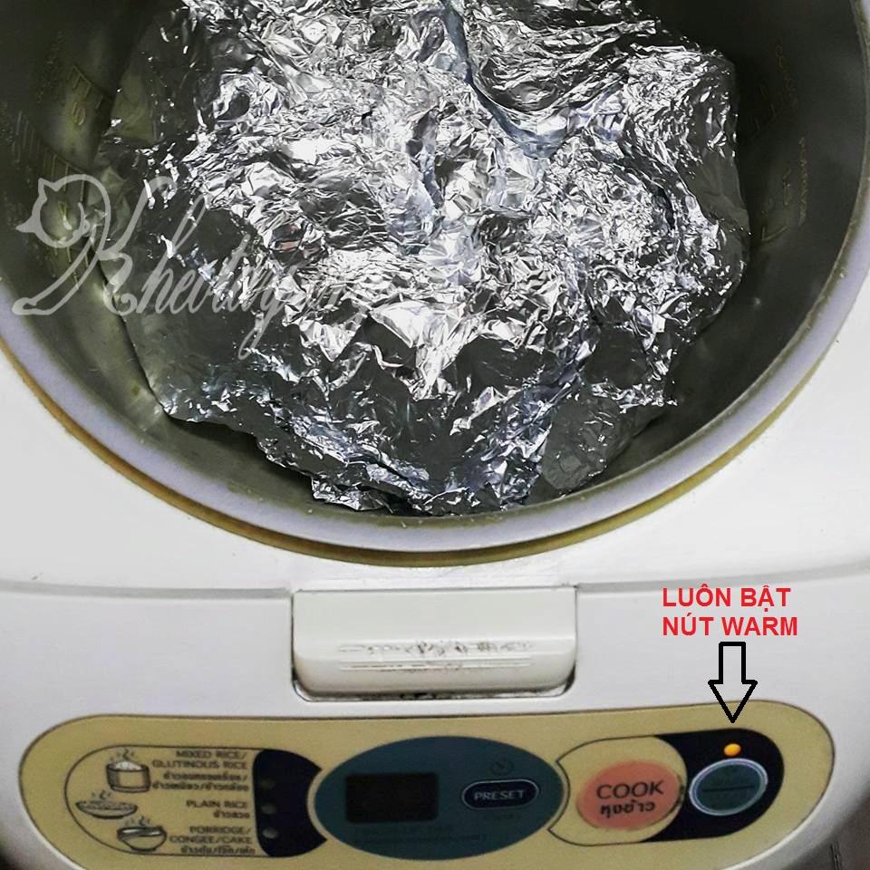 Cách làm tỏi đen tại nhà đúng cách