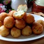Cách làm khoai tây chiên ngon