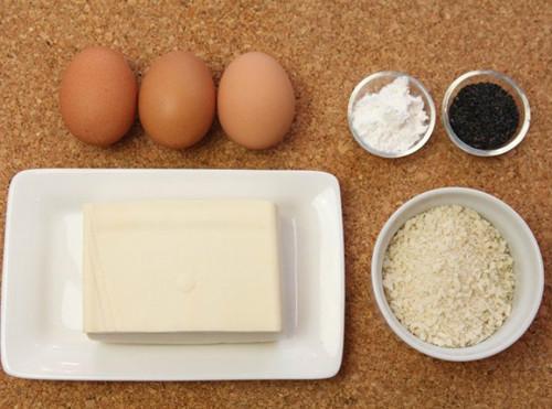 Cách làm đậu chiên xù ngon