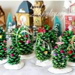 Cách trang trí nhà ngày Giáng Sinh