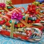 Hướng dẫn làm quà tặng Giáng Sinh