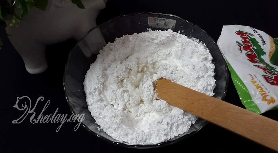 Cách làm bánh bột lọc ngon