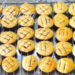 Cách làm bánh quy dứa ngon