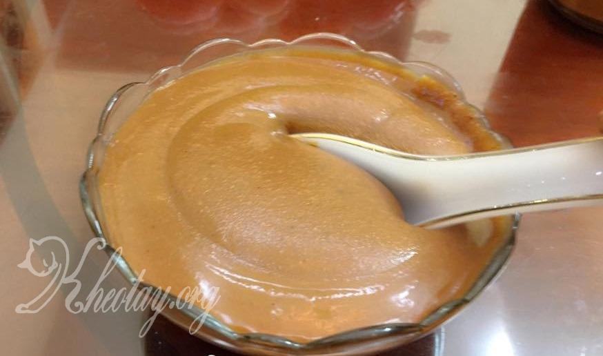 Cách làm bơ đậu phộng ngon