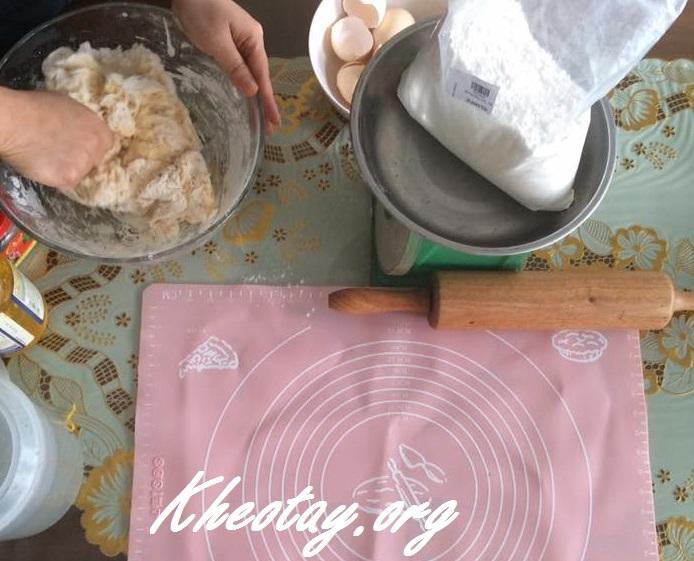 Cách làm mì tươi tại nhà ngon