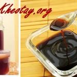 cách làm trà bí đao ngon