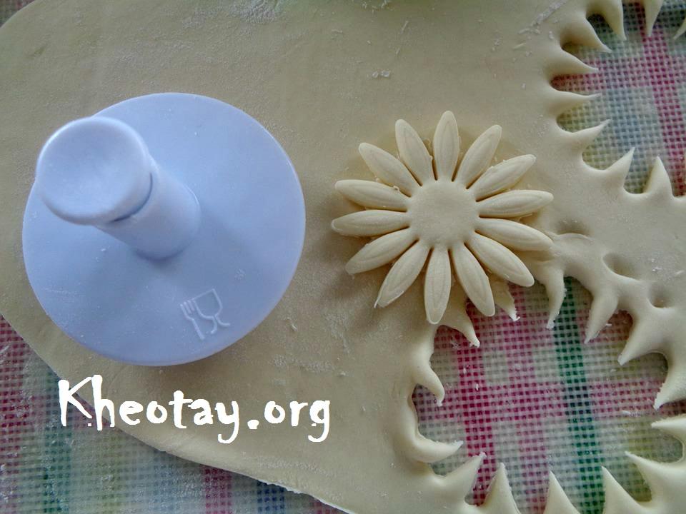 Cách làm bánh đơn giản không cần lò nướng
