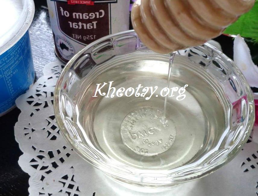 Cách làm bánh trung thu hoa nổi bánh trung thu hiện đại