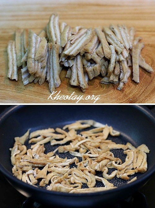 Công thức làm cơm trộn Hàn Quốc ngon mà đẹp